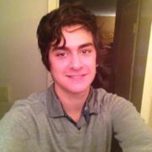Kyle Ray Garcia's avatar