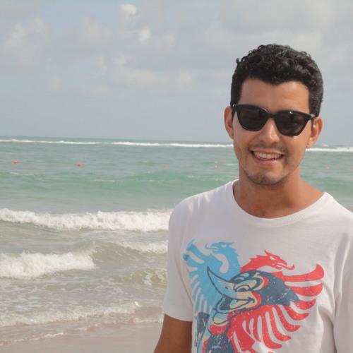 Fabricio Marques Barbosa's avatar