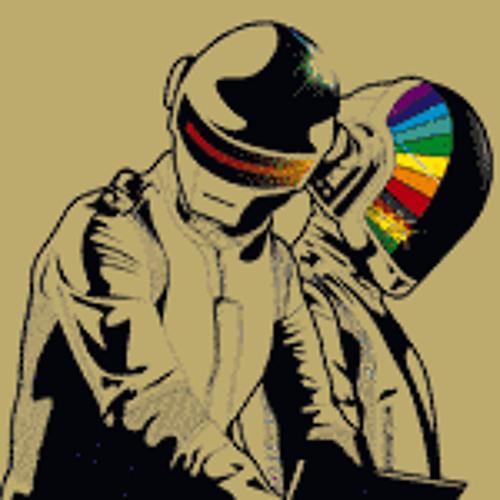 Mike Gou's avatar