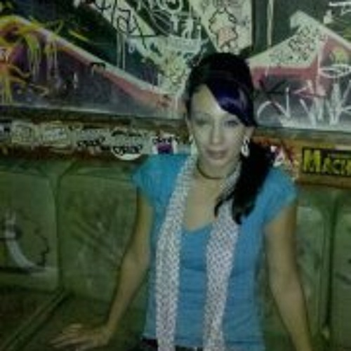 Melissa Riley 2's avatar