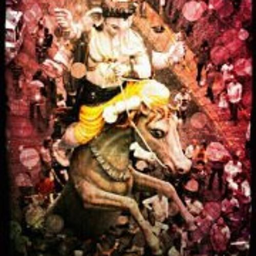 Vikrant Salaskar's avatar