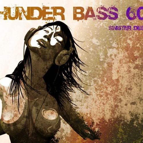 (Thunder Bass Boost) Eminem - Scary Movies