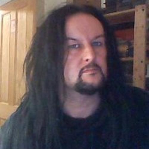 Trevor Bamford's avatar