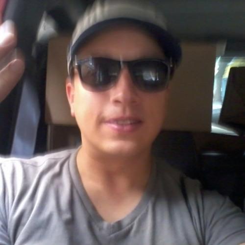 Erik Chillman's avatar