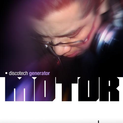 Motordj's avatar