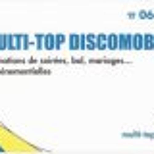 Multi-top Discomobile's avatar