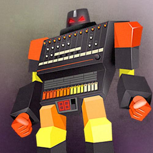 Drop-D 808's avatar