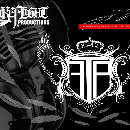 TakeFlightProductions's avatar