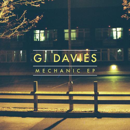 G.Davies's avatar