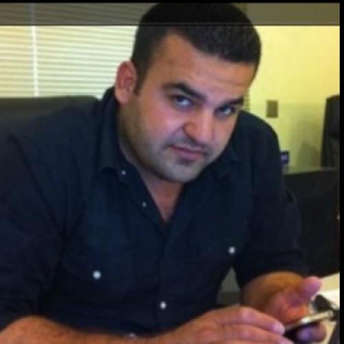 Azmar Saeed's avatar