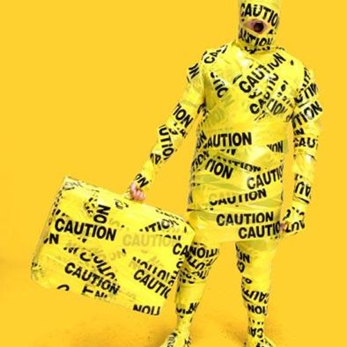 CAUTION RECORDINGS's avatar
