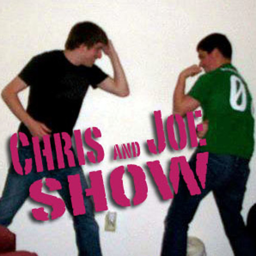 Chris and Joe Show Episode 2-14-13