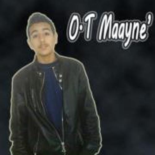 Othman Hassani's avatar