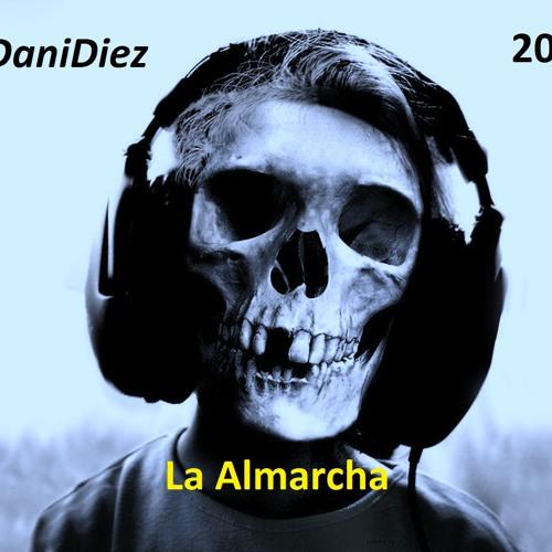 dj danidiez's avatar
