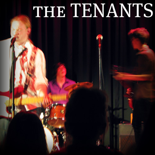 The Tenants's avatar