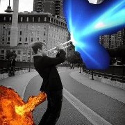 Nick Newman 2's avatar