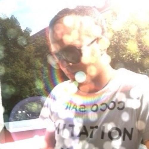 Alistair Langer's avatar