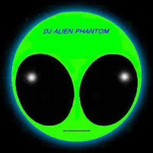 DJ ALIEN PHANTOM's avatar