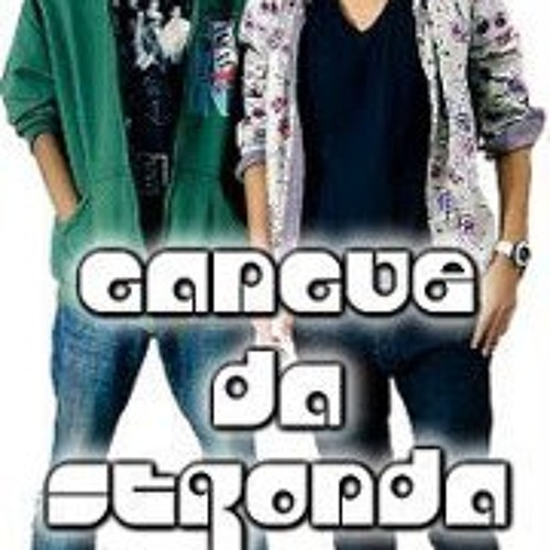 GangueDaStronda's avatar