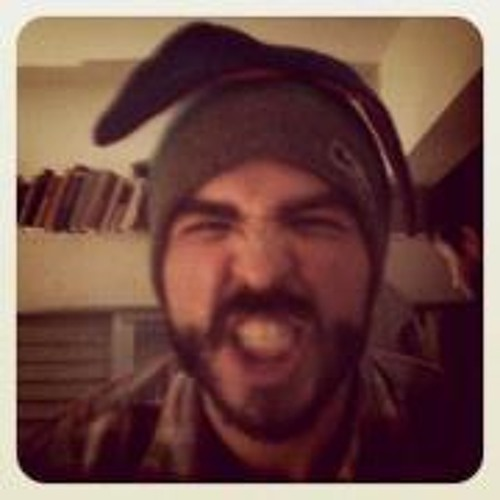 Gustavo Rosa Silva's avatar