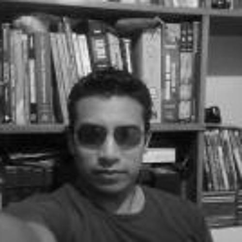 Benjamin Galindo's avatar