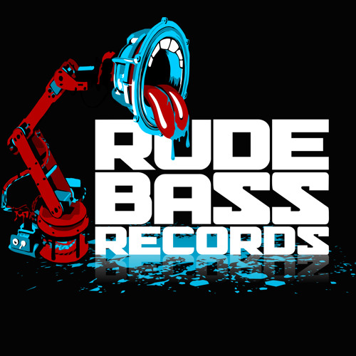 RUDE BASS RECORDS's avatar