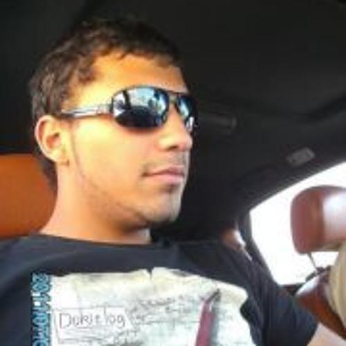 Hussain Zoaiter's avatar