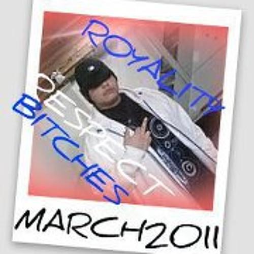 DJ R0YALTE3's avatar