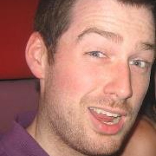 Harry James Barton's avatar