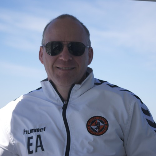 Ewen Allardyce's avatar