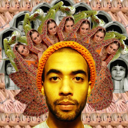 Alexander Sheppard's avatar