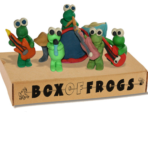 Box of Frogs's avatar