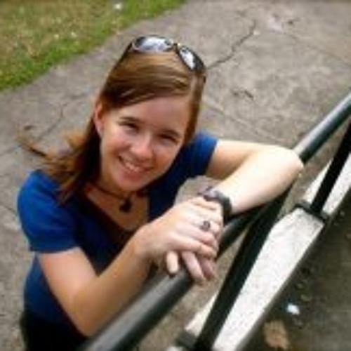 Jodie Racquel's avatar