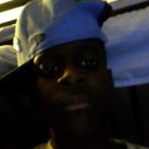 Ahmad Harrison's avatar