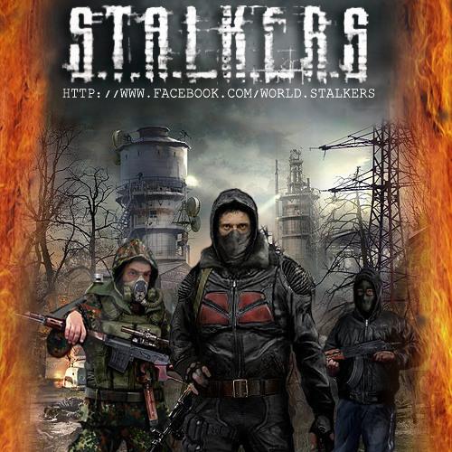 .S.T.A.L.K.E.R.S.'s avatar