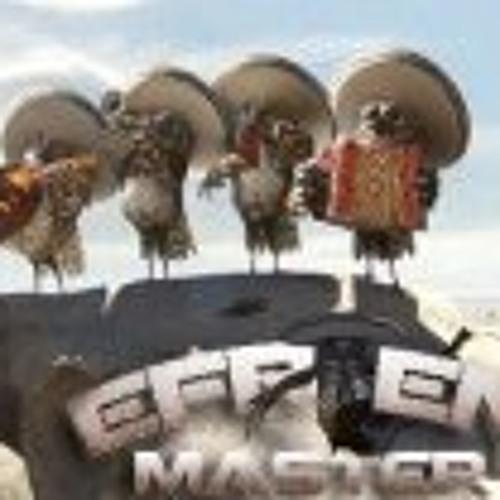 Efren Mazter's avatar