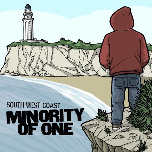 minorityofone's avatar
