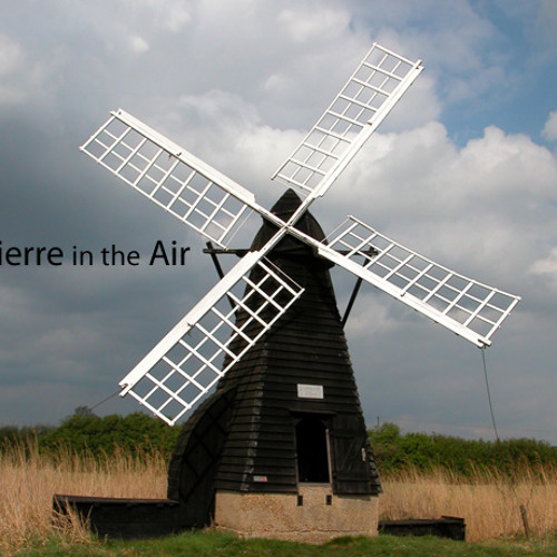 Pierre in the Air - Flare (Shabang Records)
