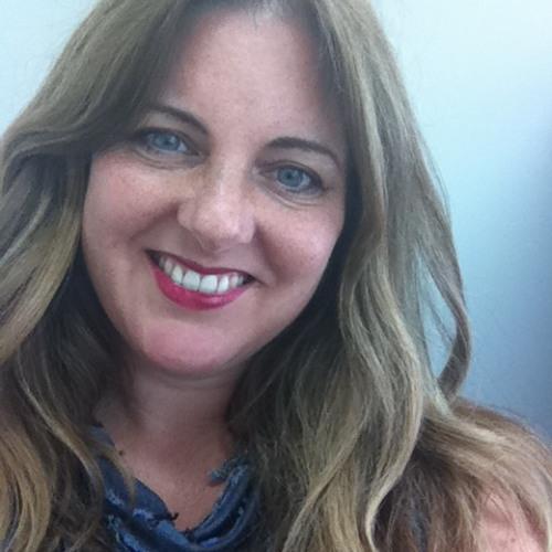 Deborah Jackson's avatar