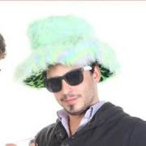 Florent Vilmart's avatar