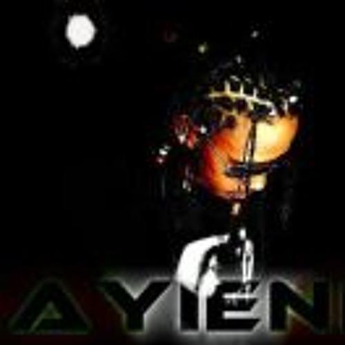 Kayienn Alienn's avatar