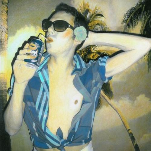 Sandi Sirocco's avatar