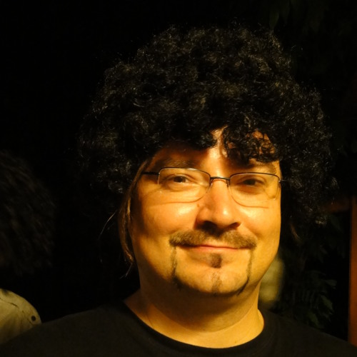 Honza Kurčík's avatar