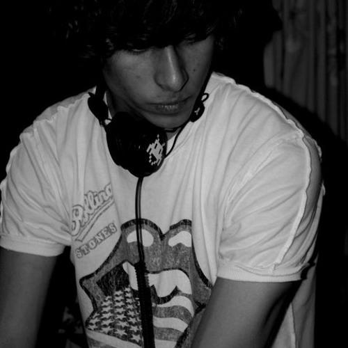 Dimitri Delmeire's avatar
