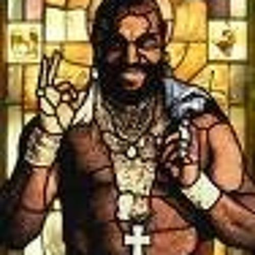 Clifton Rowe's avatar