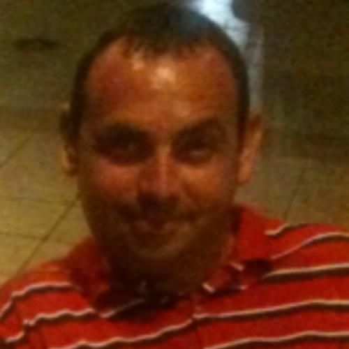 Paul Roscoe's avatar