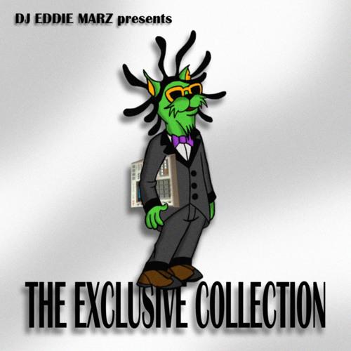 DJ EDDIE MARZ's avatar