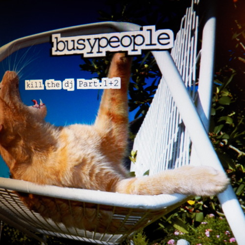BuSyPEOPLE's avatar