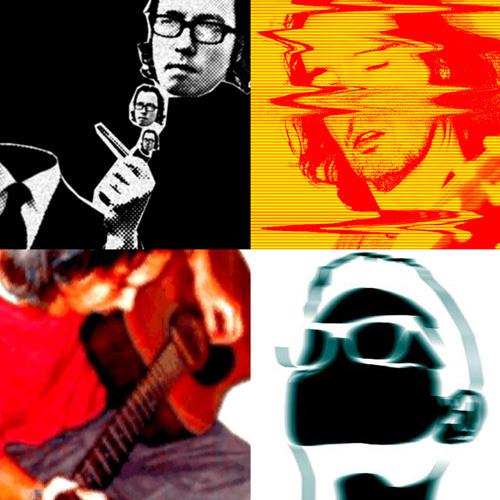 Pointy Bird Records's avatar