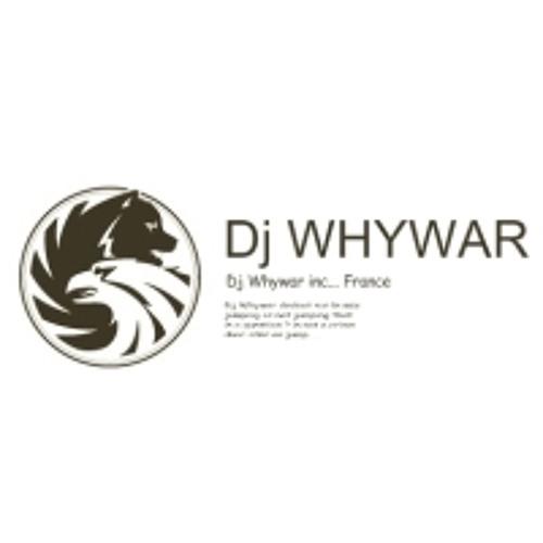 Dj Whywar's avatar